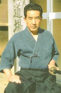 Risoku Otake - Katori Shinto Ryu