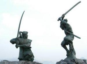 Musashi Duel