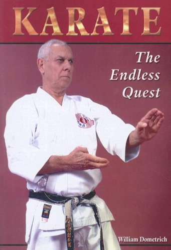 karate endless quest