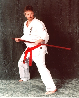 hanshi bruce heilman with bo