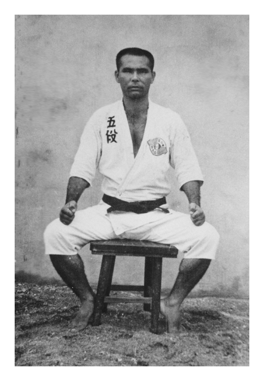taika seiyu oyata of ryu te