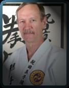 jim logue ryute karate interview