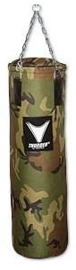 camo heavy bag