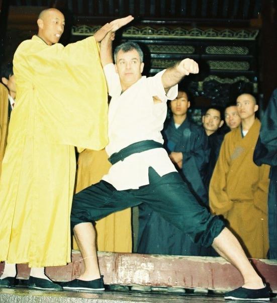 patrick mccarthy kung fu