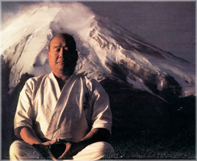 mas oyama
