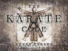 the karate code