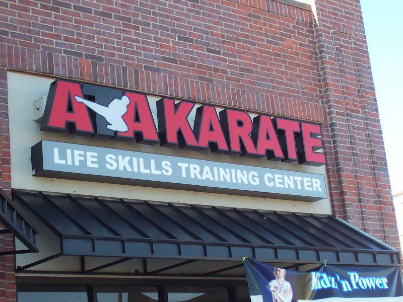 ata karate