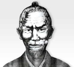 sokon matsumura
