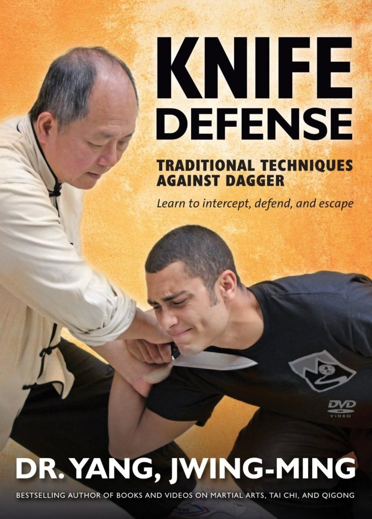 knife defense yang jwing ming