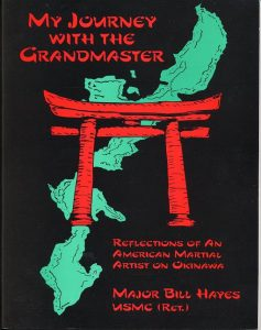 my journey with the grandmaster