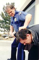 loren christensen police