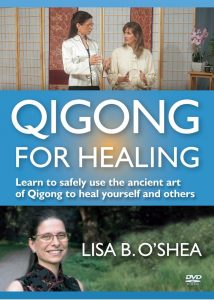 qigong for healing