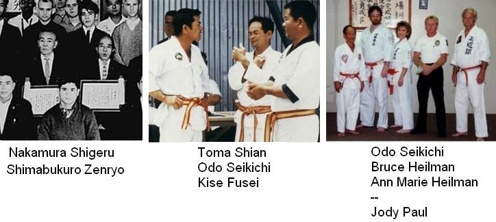 okinawa kenpo gatherings