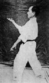 funakoshi seisan