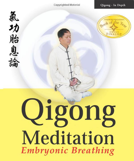 qigong meditation book