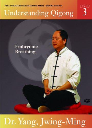 qigong meditation dvd