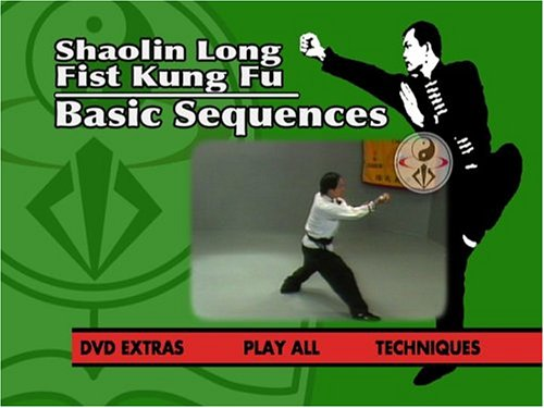 shaolin long fist dvd