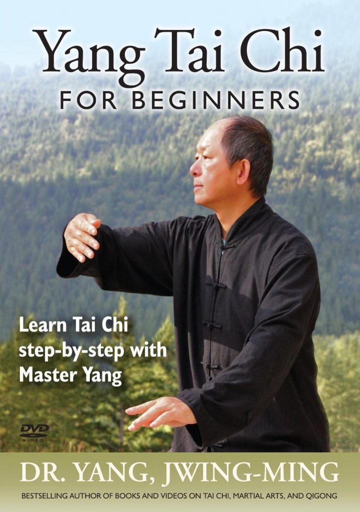 yang taichi for beginners