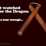 enter the dragon free ecard