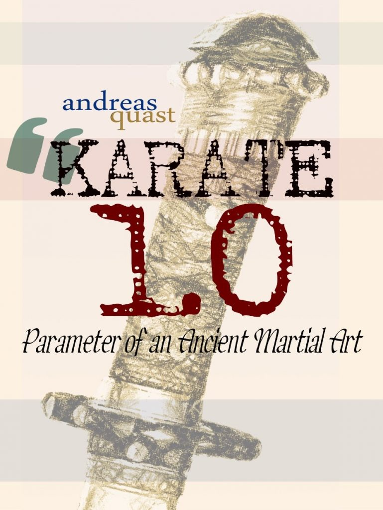 karate 1.0 cover