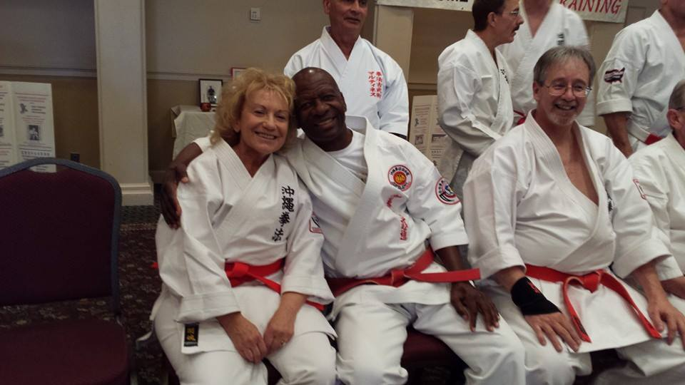 okinawa kenpo friendship