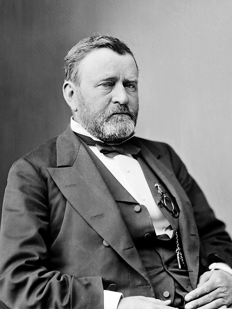 Ulysses Grant Judo