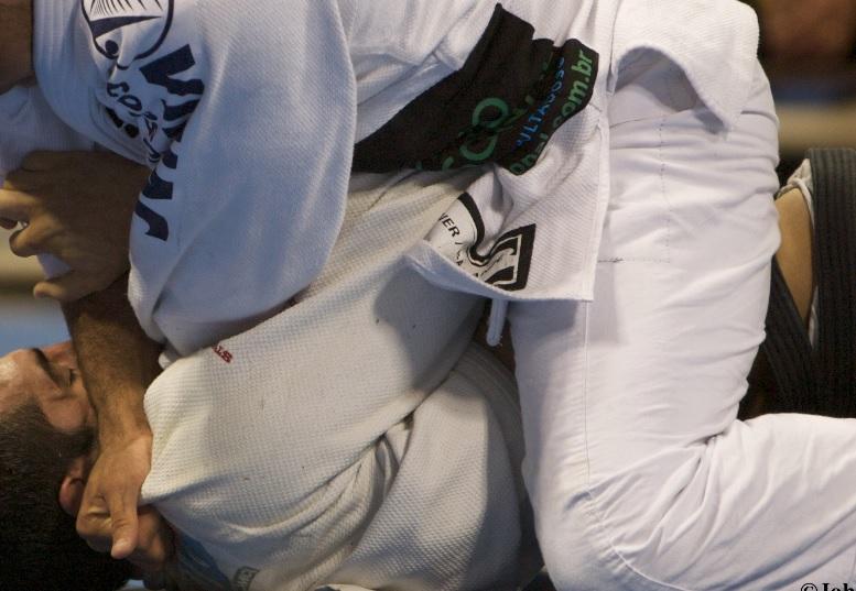 jujitsu grappling