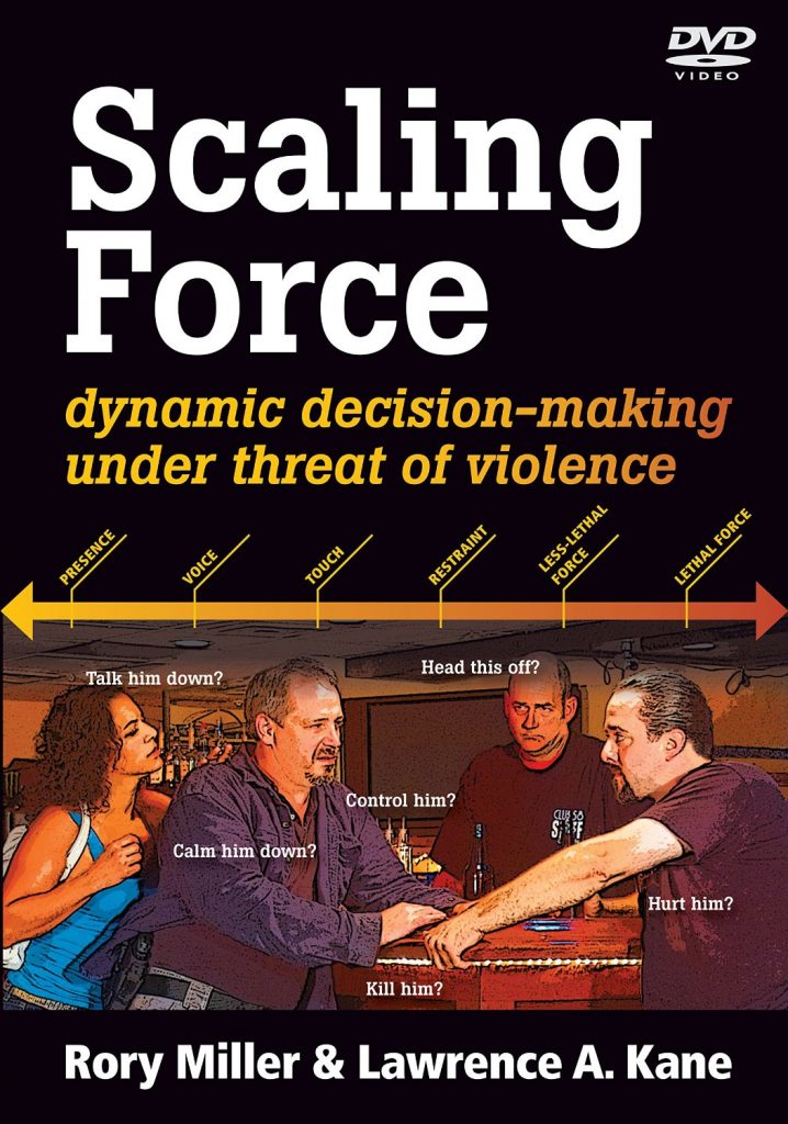 scaling force rory miller