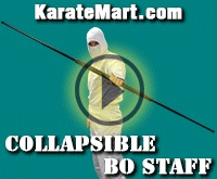 Collapsible bo