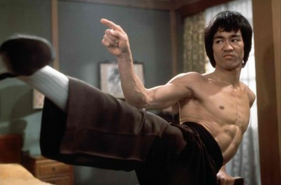 Your Bruce Lee Phase (A Giveaway!)