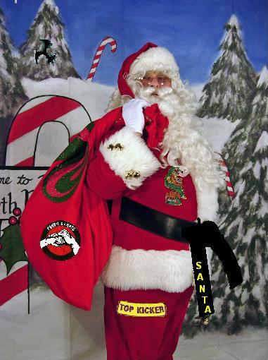 Christmas Gift Ideas for Martial Artists
