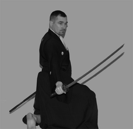 Interview: Nicklaus Suino, Author and 7th Dan Iaido (Part 2)