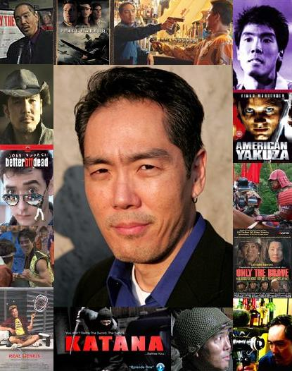 Interview: Yuji Okumoto, Actor/Director/Martial Artist