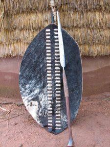 William Wallace vs Shaka Zulu | Ikigai Way | Martial Arts Blog