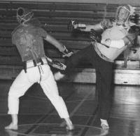 bogu karate kumite