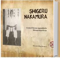 Free Ebook: Shigeru Nakamura and Okinawa Kenpo