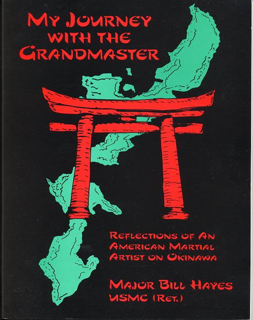"New Printing of ""My Journey with the Grandmaster"", by Bill Hayes. Reserve Your Copy!"