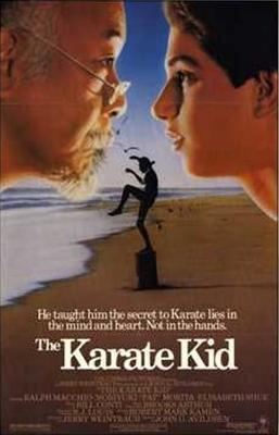 The Karate Kid Crane Kick – No Can Defense?