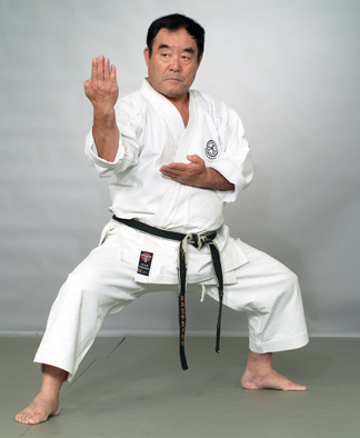 Interview: Fumio Demura, 9th Dan Shito Ryu
