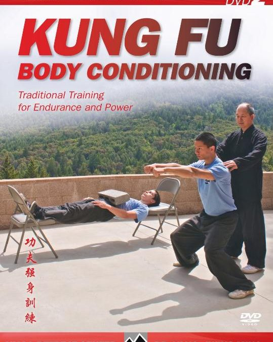 Review: Kung Fu Body Conditioning with Dr. Yang Jwing-Ming