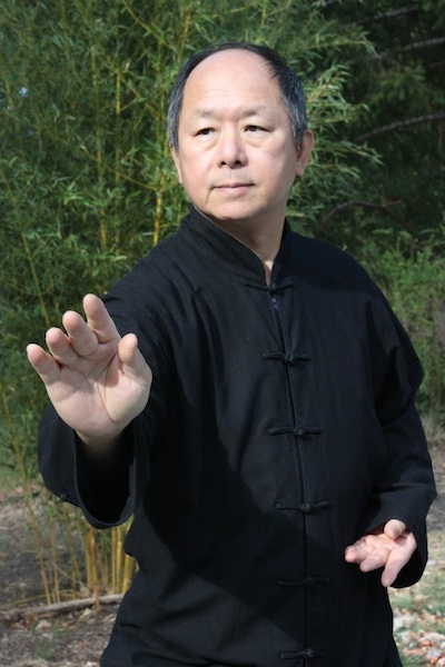 Interview: Dr. Yang Jwing-Ming, White Crane / Taijiquan / Shaolin Long Fist (Part 2)