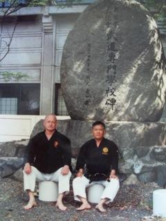 With-Master-Matayoshi-Butokukai-Kyoto-Ja