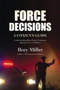 Force Decisions Rory Miller