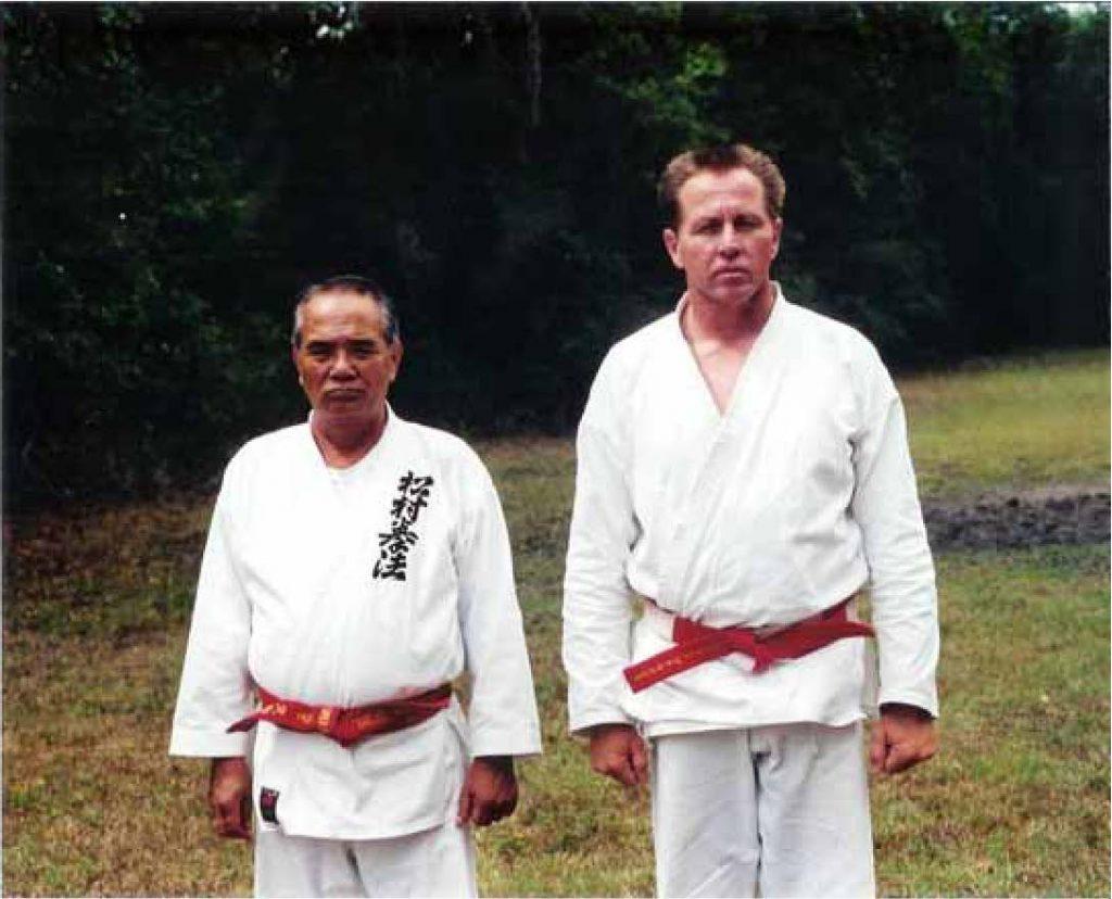 ronald lindsey and yuichi kuda
