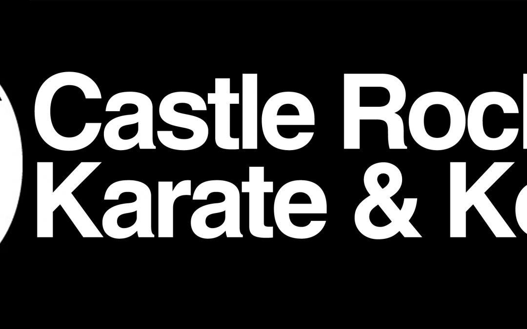 New Karate and Kobudo Program, Castle Rock CO