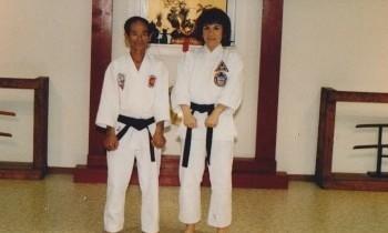 Interview: Ann Marie Heilman, Okinawa Kenpo 9th Dan (Part 2)
