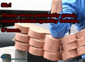 brick breaking ecard