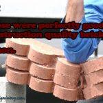 brick breaking martial arts ecard