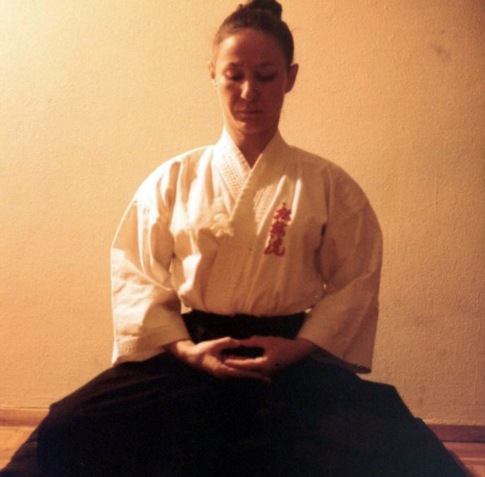 Interview: Katherine Loukopoulos Sensei (Part 2)