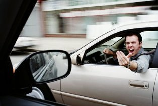 How Does Self Defense Apply to Road Rage? (A Case Study)